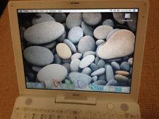 SALE! APPLE MAC iBook MICROSOFT OFFICE PRO MAC OS X Book LAPTOP G3 CD Cheap!
