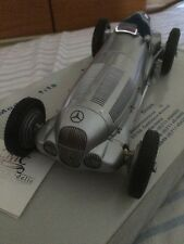 CMC 1:18 Mercedes Benz W125 1937 MIB M-031