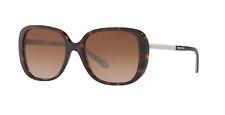 77 Tiffany & Co. TF 4137-B 8015/3B Havana Brown Gradient Sunglasses 54*18*140