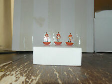 Houston Dynamo (MLS) Subbuteo Top Spin Equipo