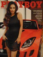 Playboy June 2013 | Audrey Aleen Allen Raquel PomPlun   #2232+