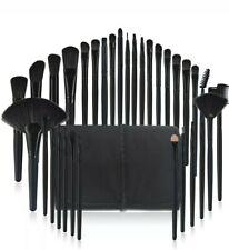 Makeup Brush Set 32 pc set with wrap satchel