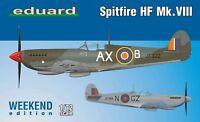 Eduard 1/72 Supermarine Spitfire HF Mk.viii Edición Weekend #K7449