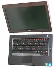 DELL Latitude E6430 i7 Quad|8GB|1600x900|CAM|240GB SSD|Quadro1GB|+Dockingstation