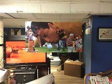 Huge! 47x26 Happy Gilmore vinyl Banner Poster Art film Movie Golf Caddyshack !
