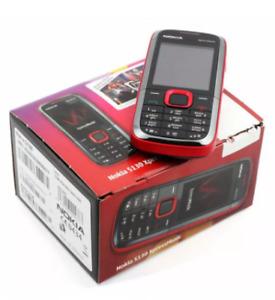 Nokia 5130 XpressMusic 5130XM Mobile Phone