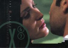 X FILES SEASON 6-7 RARE BOX LOADER CARD BL3