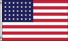35 Star Us Civil War Era Flag 3x5 ft United States Usa American 1863 1865 Union