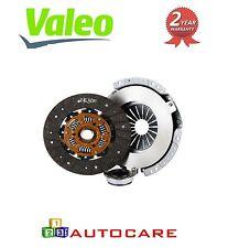 VALEO - NEW 3 PIECE CLUTCH KIT FITS TOYOTA CAMRY 2.0/GLI 4WD