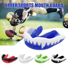 Sports Mouth Guard Food Grade Tooth Protector Boxing Karate Muay Safety