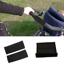 Baby Luxury Protective Pram Pushchair Buggy Stroller Front Bumper Handle Cover