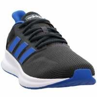 adidas Runfalcon  Mens Running Sneakers Shoes    - Grey