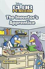 Club Penguin Pick Your Path 2: The Inventor's Apprentice, Sunbird, New Book
