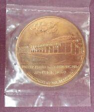 1969 TREASURY DEPARTMENT Philadelphia Mint Token Medal Never Opened