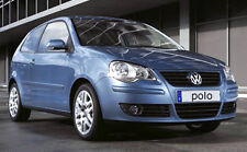 VW POLO 05-09 DRIVER SIDE O/S WING PRE-PAINTED TO ANY STANDARD SHADE