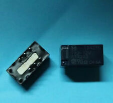 10pcs 8pins 12V TX2-12V Signal Relay Original Panasonic