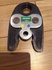 Uponor/ Unipipe/ Klauke U32 Press jaw, tong