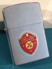 US Marines FMF-PAC Pacific Fleet Marine Force Presentation Barlow Llighter