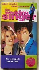 The Wedding Singer VHS 1999