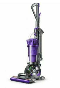 New DYSON Ball Animal 2 Bagless Upright Vacuum Cleaner 227635-01 Iron / Purple