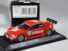 Minichamps 400073610 Mercedes C-Klasse DTM 2007 Stern Margaritis in 1:43 in OVP