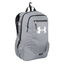 Under Armour UASB-HBP2-BK Hustle II Baseball Softball Gear Bat Pack, Graphite