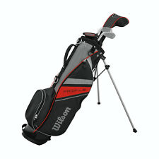 Wilson Junior Profile XD Package Steel Set Small Right Hand
