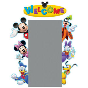 EUREKA MICKEY MOUSE CLUBHOUSE CHARACTER