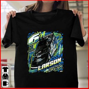 Kyle Larson 2021 The Dream Late Model T-shirt Size S-5XL
