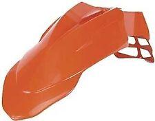 Supermoto Front Fender Acerbis Orange 2040390237