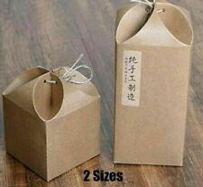 Paper Box Storage Organizer For Gift Item Souvenir Packaging 10 Pcslot Supplies