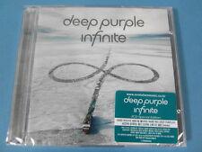 DEEP PURPLE - INFINITE [SPECIAL EDITION] KOREA 2 CD (SEALED)