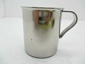 Vollrath Stainless Steel Creamer 6815