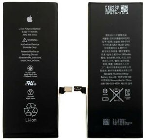 OEM Original Genuine 2915mAh Battery Replacement for New Apple iPhone 6+Plus