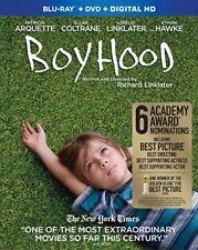 Boyhood [Blu-ray]