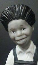 Little Rascals / Our Gang Buckwheat Statue - Expressive Design