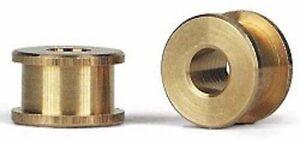 Slot.it SIPA02 Bronze Bushings for 3/32 Axles slot car parts, 2/pk