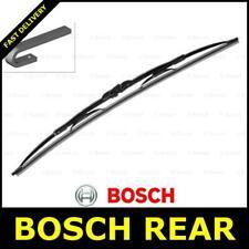 Austin Maestro XC Hatch Bosch Superplus Front Window Windscreen Wiper Blades