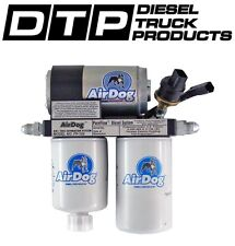 AirDog Fuel Pump 100gph fits Dodge Cummins 5.9L Diesel 1989-1993 #A4SPBD336