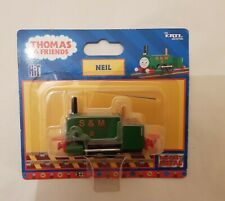 Thomas The Tank Engine  & Friends ERTL NEIL TRAIN DIECAST NEW AND SEALED