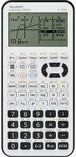Sharp El 9950 Scientific Graphing Electronic Calculator 132 64 Slide Show Matrx