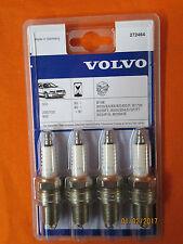 Original Volvo Zündkerzen 240 340 360 740 760 940 // 272464