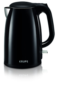 KRUPS Cool Touch Kettle With Heat Protection 1.5 L BW260850