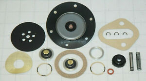 4478 AC FUEL PUMP REBUILD KIT ENGINEERED FOR TODAYS FUELS COMPLETE NEW