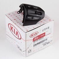 Genuine OEM Kia Switch Assy Steering Remote Cruise Control RH 96720-G6010