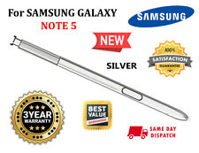 Replacement For Samsung Galaxy Note 5 S Pen OEM Original Pencil Stylus | Silver