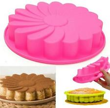 Silicone Round Garland Molds Cake Decorating Tools For Pans Baking Brownie