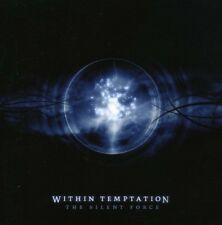 Within Temptation - Silent Force [New CD] Reissue