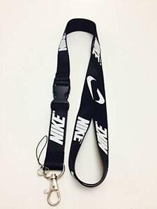 Colgante Nike, Collar, Llavero Nike, Nike Lanyard, Keychain, Keyring