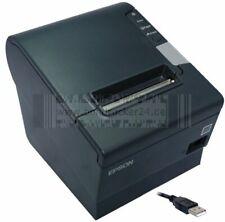 Bondrucker Epson TMT TM-T 88 V 88V Thermodrucker 80mm LAN Netzwerk NEU & OVP